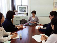 日本心理福祉教育研究所について
